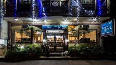 couple friendly hotel in delhi