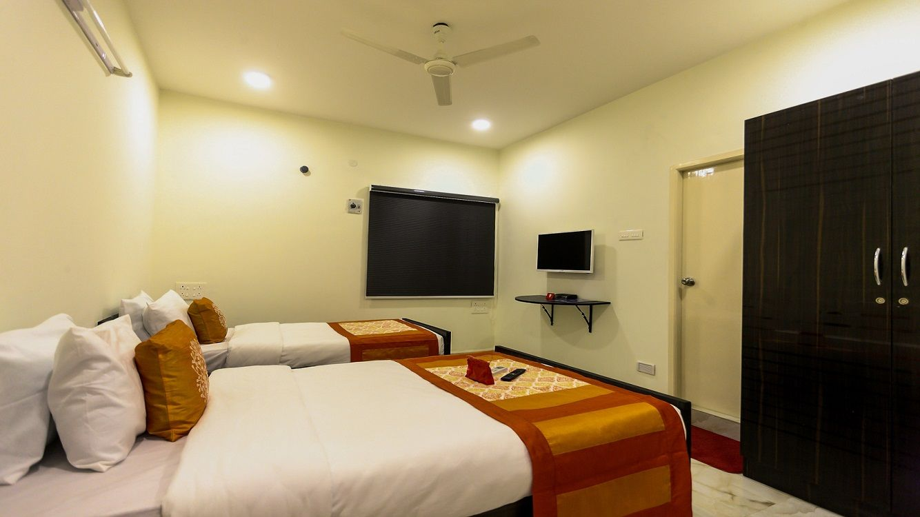 Book Romantic Couple Friendly Hotels in Chennai   StayUncle