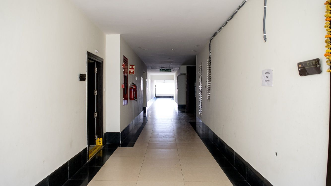 Stay @ Dwell Suites in Hyderabad - Hotel, Reviews, Price ...