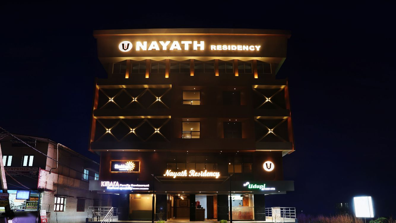 Stay @ Hotel Nayath Residency - Udupi in Udupi - Hotel, Reviews