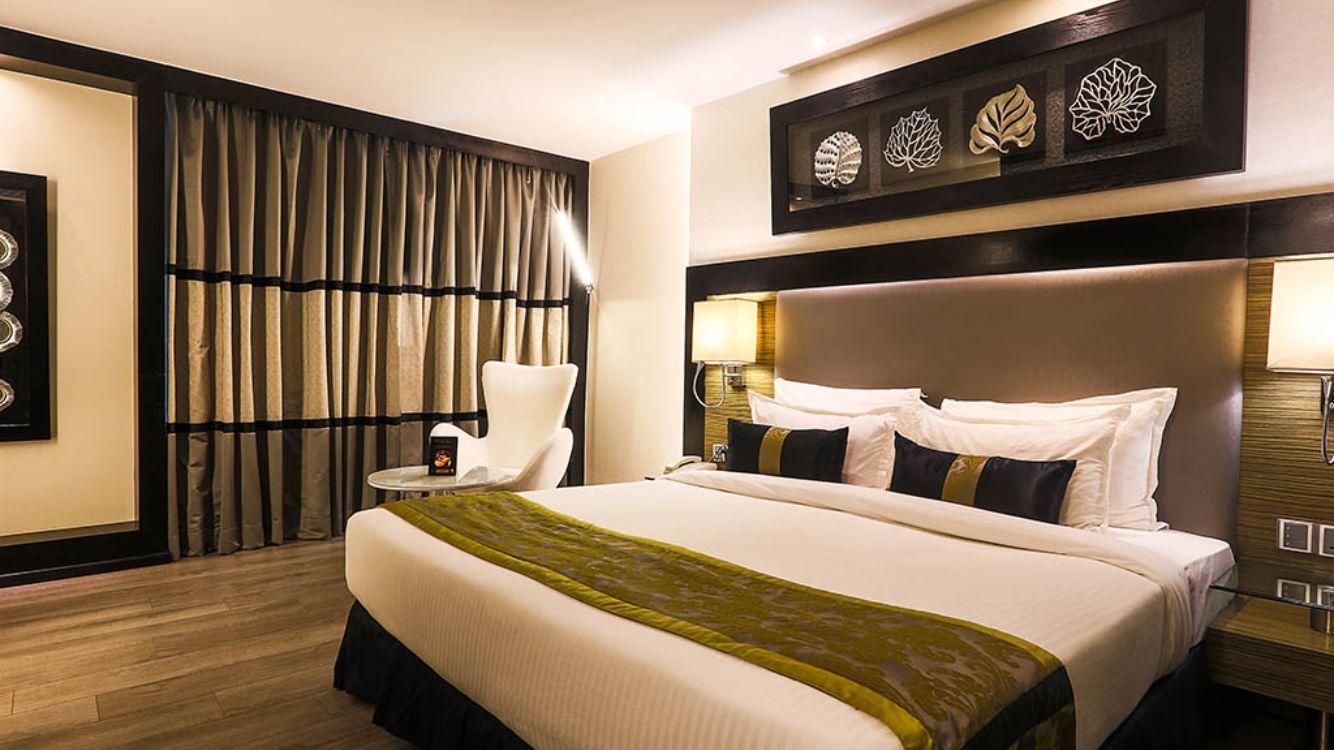 Stay @ Hotel The Empresa in Mumbai - Hotel, Reviews, Price